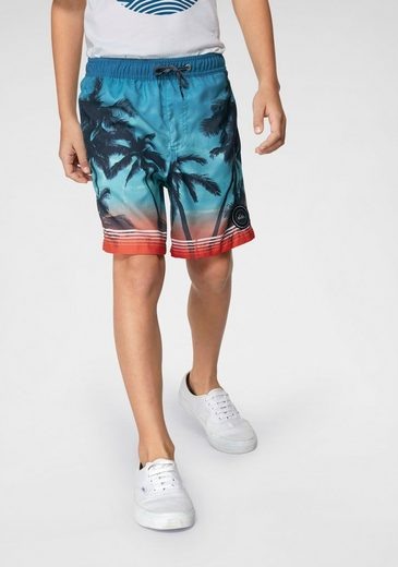 Quiksilver Boardshorts »PARADISE VOLLEY YOUTH«