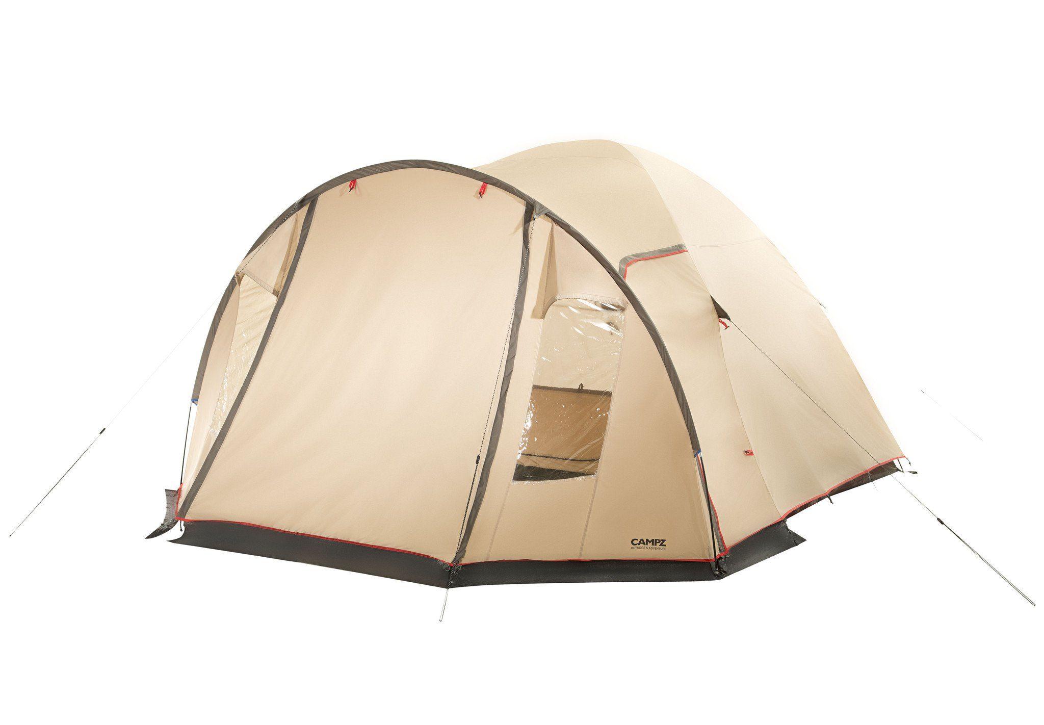 CAMPZ Zelt »Lakeland Zelt 5P«