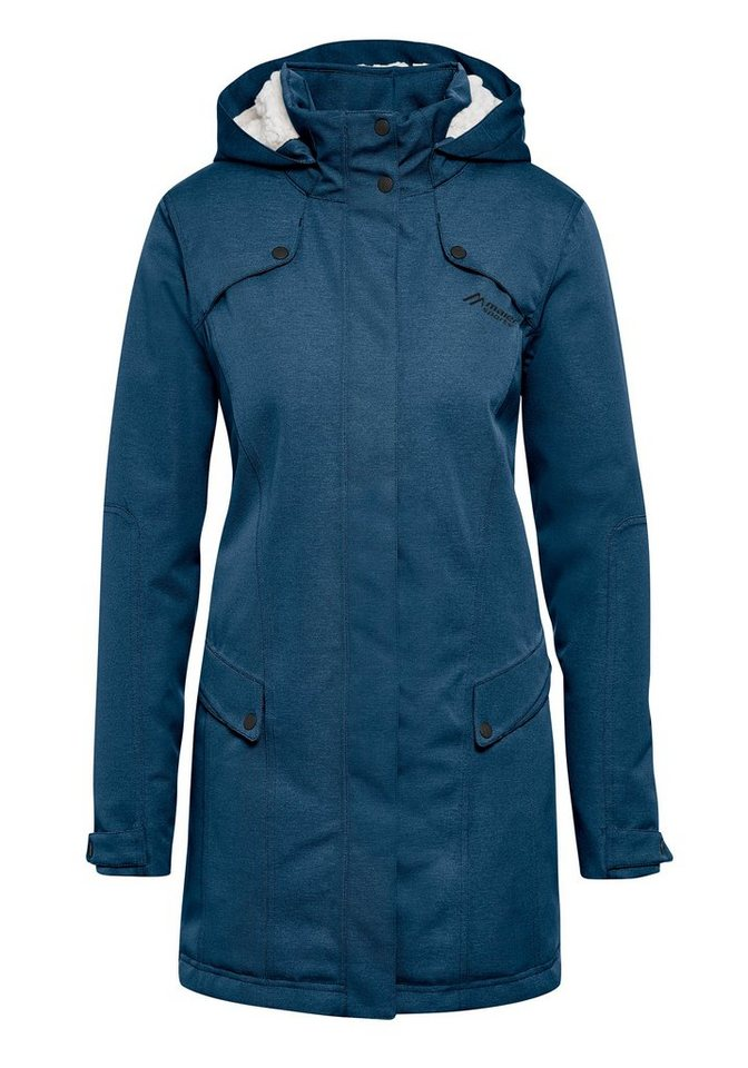 online store 8b7f6 0dab7 Maier Sports Wintermantel »Yalca Coat W« Warm gefüttert online kaufen | OTTO