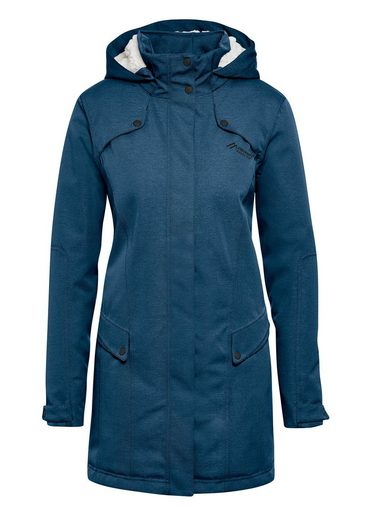Maier Sports Wintermantel »Yalca Coat W« Warm gefüttert