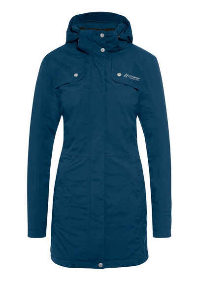 Maier Sports Wintermantel »Kusi Coat W«