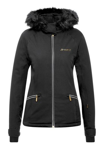 Maier Sports Skijacke »Moana W« modisch, für Ski und Wintersport