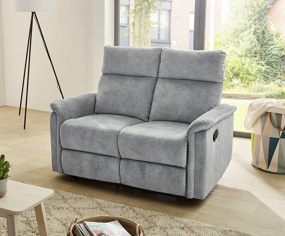 hti living 2 sitzer sofa amrum 2 online kaufen otto. Black Bedroom Furniture Sets. Home Design Ideas