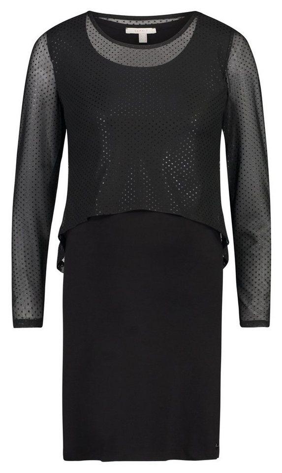 performance sportswear new images of good selling ESPRIT maternity Still-Kleid online kaufen | OTTO