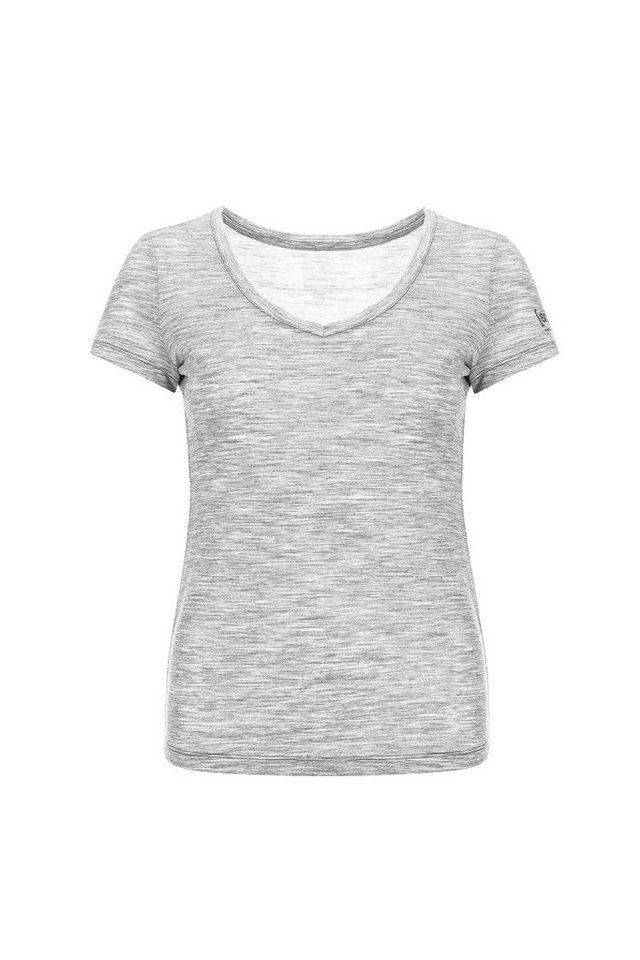 91e404f5364fe5 SUPER.NATURAL T-Shirt »W BASE V-NECK TEE 140«