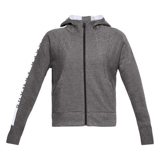 Under Armour® Sweatshirt »Ridge FZ 1320606-019«