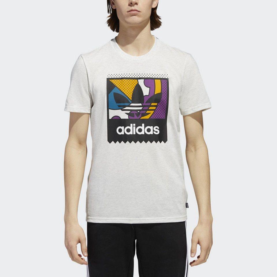 adidas Originals T-Shirt »Cog T-Shirt« kaufen   OTTO 15566e8697