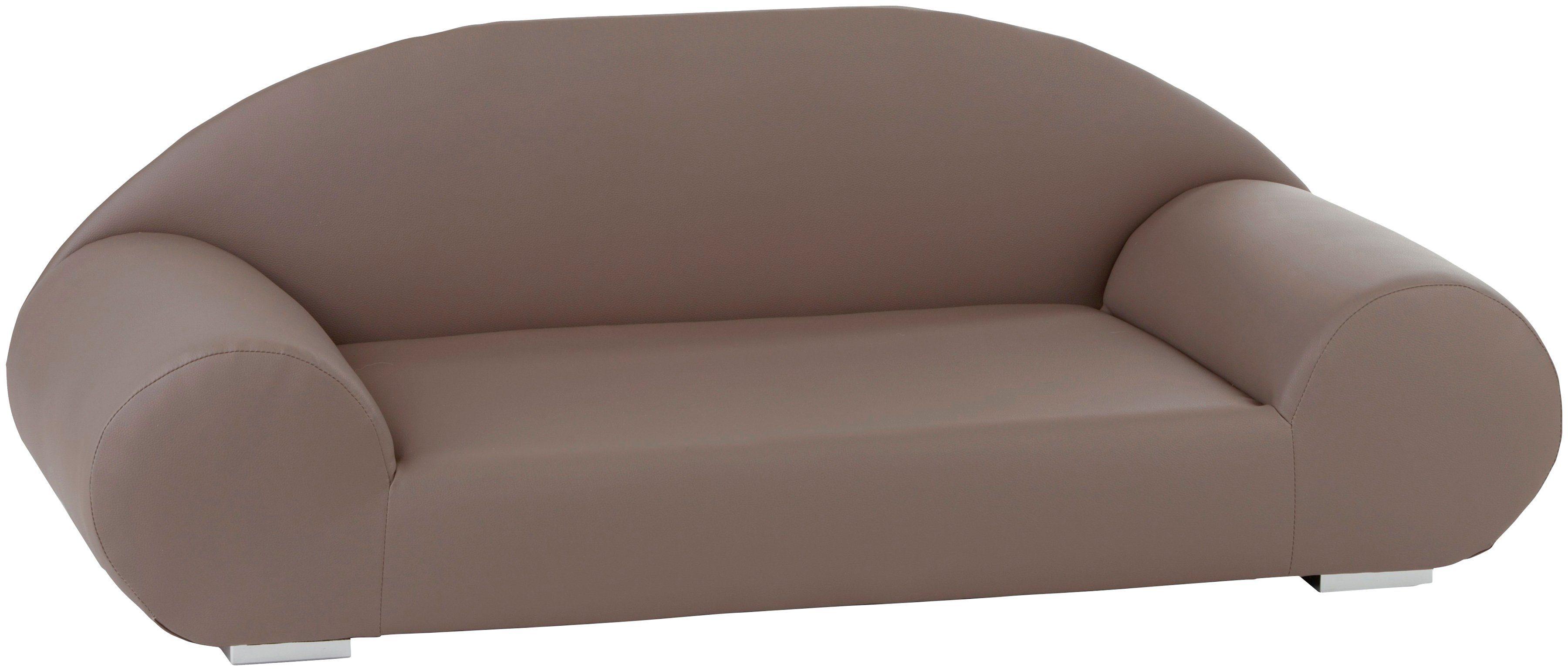 SILVIO DESIGN Hundesofa »Mona«, BxLxH: 122x53x45 cm
