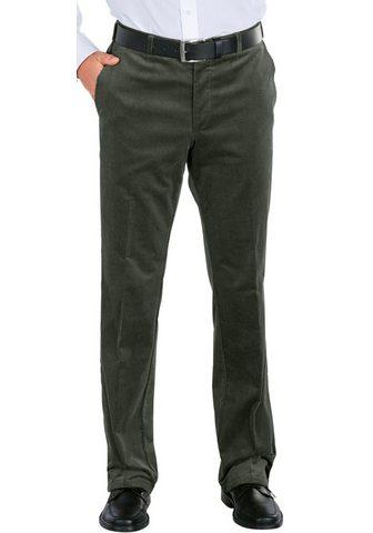 CLASSIC Kelnės su konfektioniertem liemuo