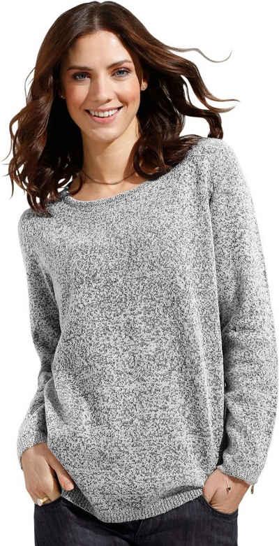 Pullover in großen Größen » Pullover für Mollige kaufen   OTTO 6231ce430c
