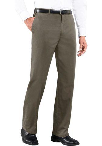 CLASSIC Termo kelnės su iš šono Dehnbund