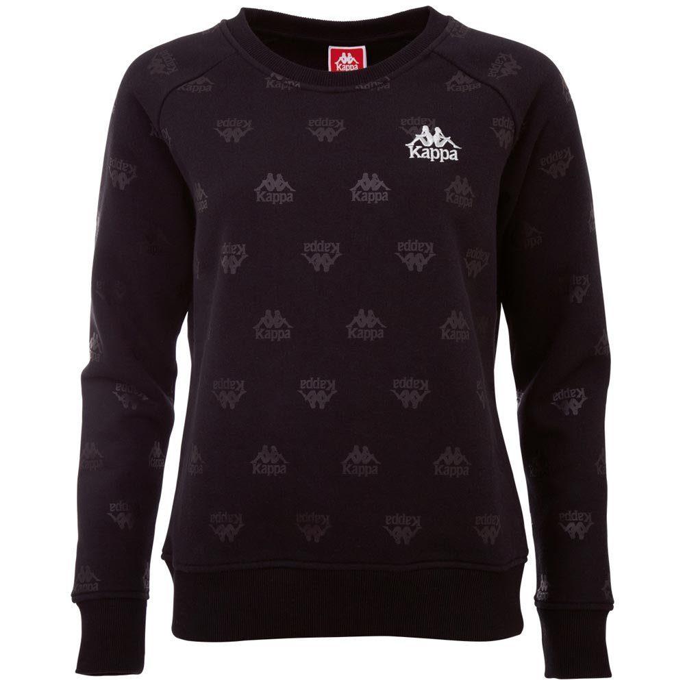 Kappa Sweatshirt »AUTHENTIC DAISY«