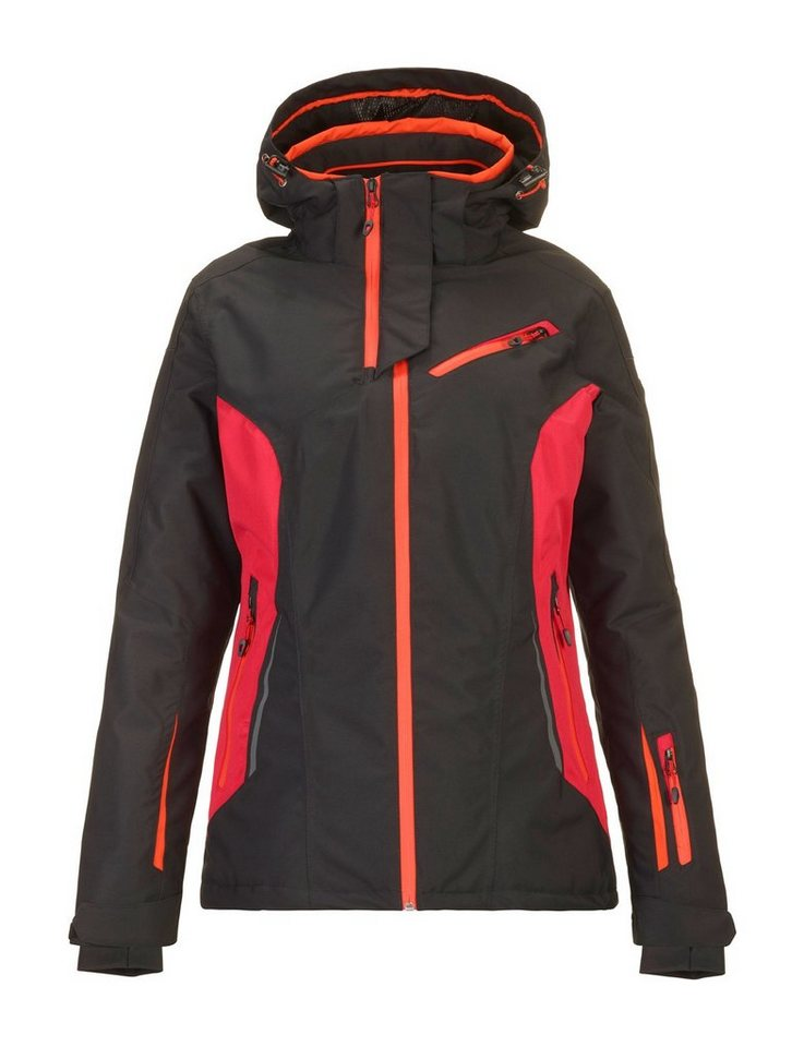 723e25302 Sportscheck | SALE The North Face Ceptor Skijacke Damen Skijacken M ...