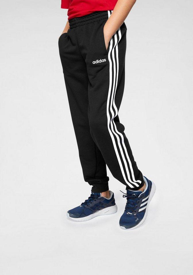 cheapest price delicate colors finest selection adidas Jogginghose »E 3 STRIPES PANT«, Innenliegende Kordel online kaufen |  OTTO