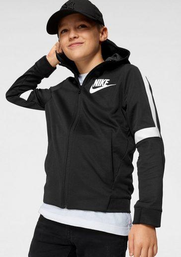Nike Sportswear Trainingsjacke »BOYS NIKE SPORTSWEAR TRACKTOP«