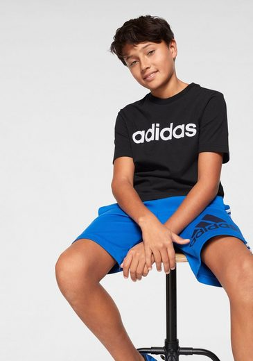 adidas T-Shirt »ESSENTIAL LINEAR TEE«