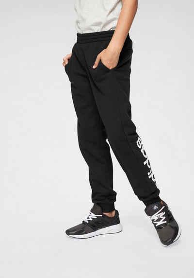 9d539aed0b47fc adidas Jogginghose »E LINEAR PANT«