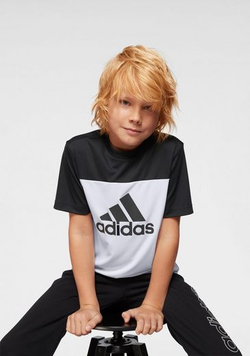 adidas Performance Trainingsshirt »YOUNG BOY TRAINING EQUIPMENT TEE«
