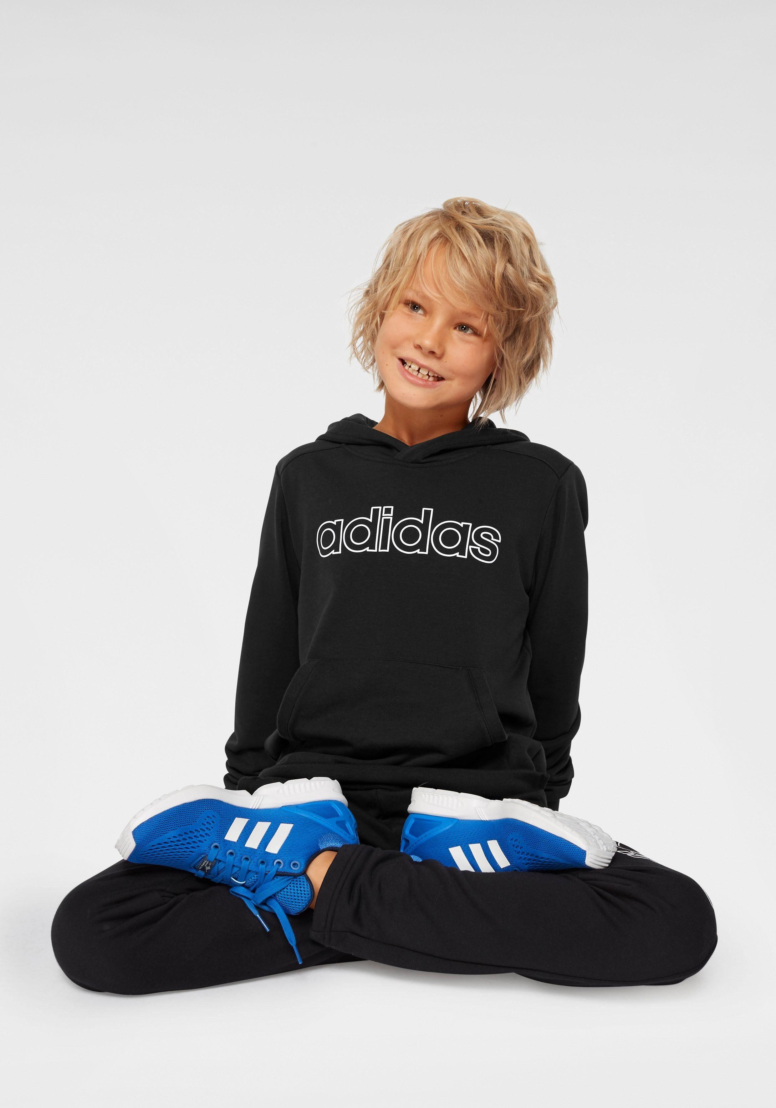 adidas Kapuzensweatshirt »ESSENTIAL HOODIE«