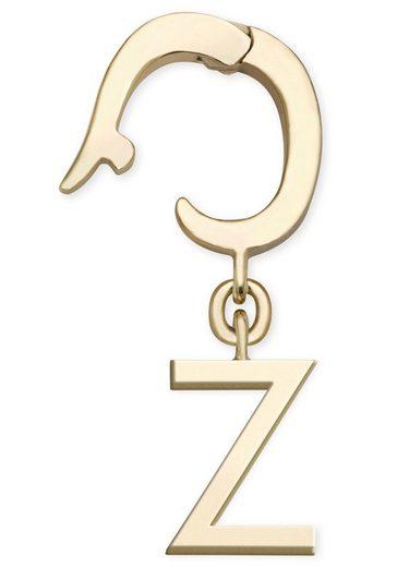 ROSEFIELD Charm-Einhänger »Buchstabe A-Z, JIGA-Z-JI27-52«