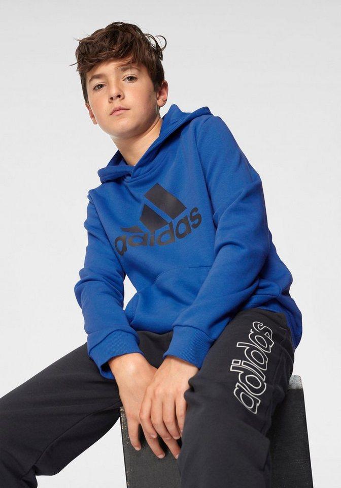 b61b1fa10ce816 adidas Performance Kapuzensweatshirt »YOUNG BOYS MUST HAVE BATCH OF SPORT  HOODY«