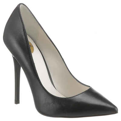 57e5ff4edcc208 Buffalo High-Heel-Pumps in spitzer Form