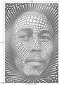 Acrylglasbild, Maße (B/T/H): 70/0,5/100 cm, Bild 2
