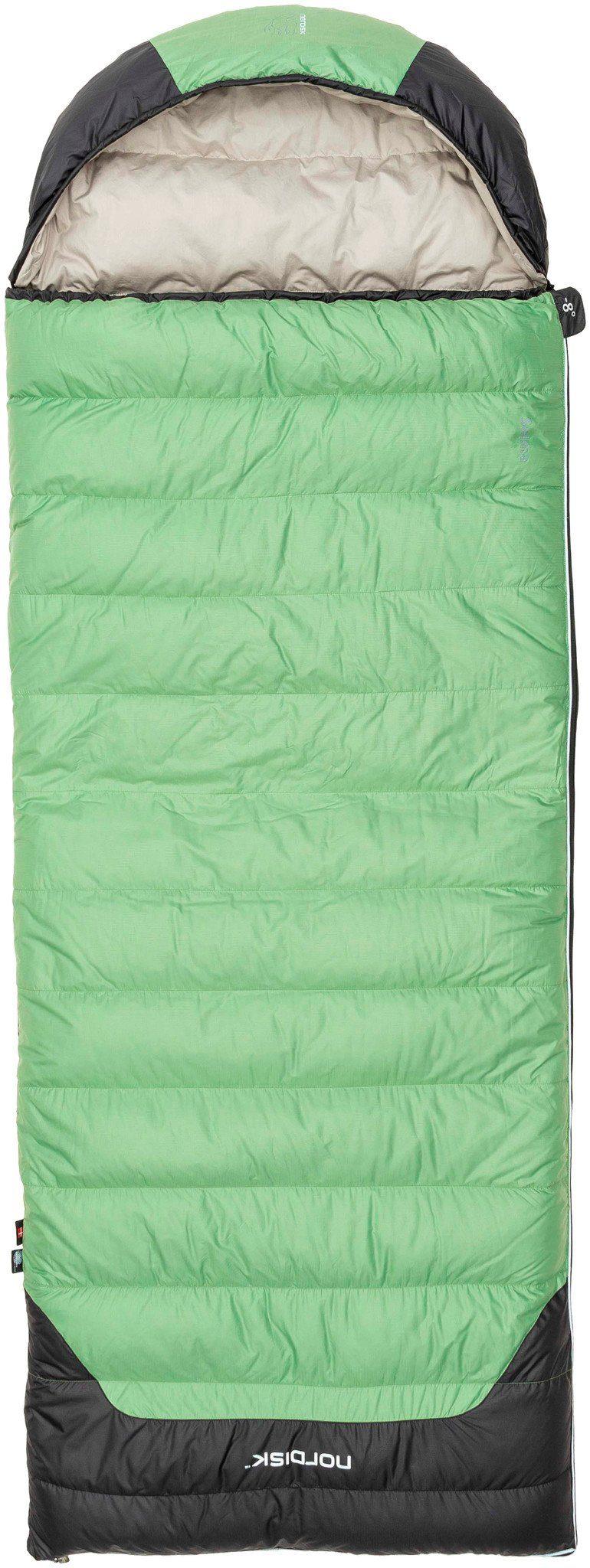 Nordisk Schlafsack »Selma -8° Sleeping Bag M«