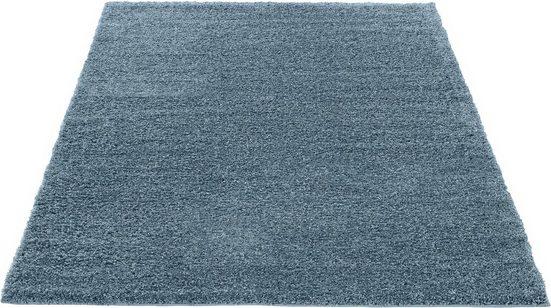 Hochflor-Teppich »Cosima«, Guido Maria Kretschmer Home&Living, rechteckig, Höhe 30 mm, extra flauschig, Wohnzimmer