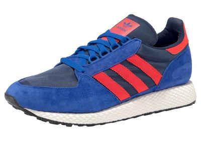 Damen Sneaker in blau online kaufen   OTTO 2cf5086632