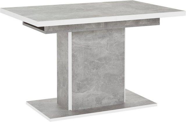 Tische - HELA Esstisch »Alice T«, Breite 120 160 cm  - Onlineshop OTTO