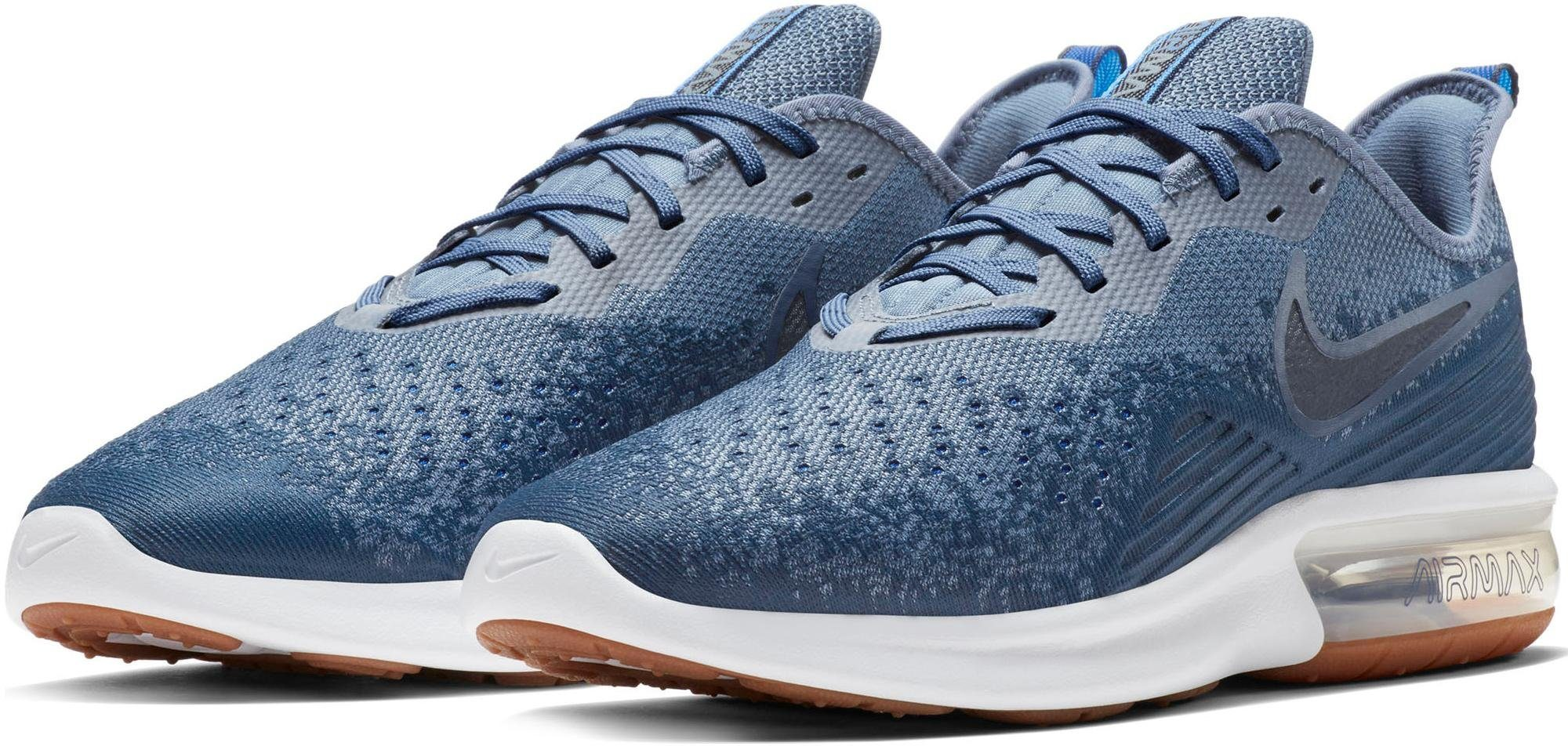 Nike 4« Max Sequent KaufenOtto »air Sportswear Sneaker vYbgf76y
