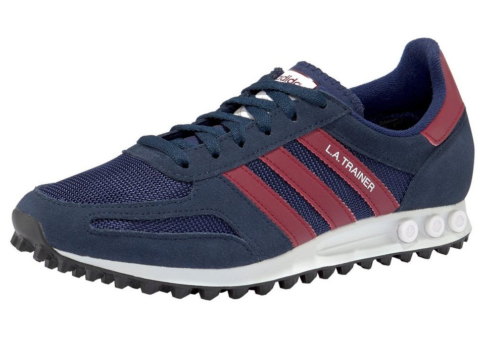 adidas Originals »LA Trainer« Sneaker kaufen   OTTO 34bf28b0cb