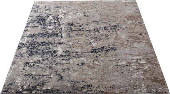 Teppich »Prospero«, Guido Maria Kretschmer Home&Living, rechteckig, Höhe 11 mm, Besonders weich durch Microfaser