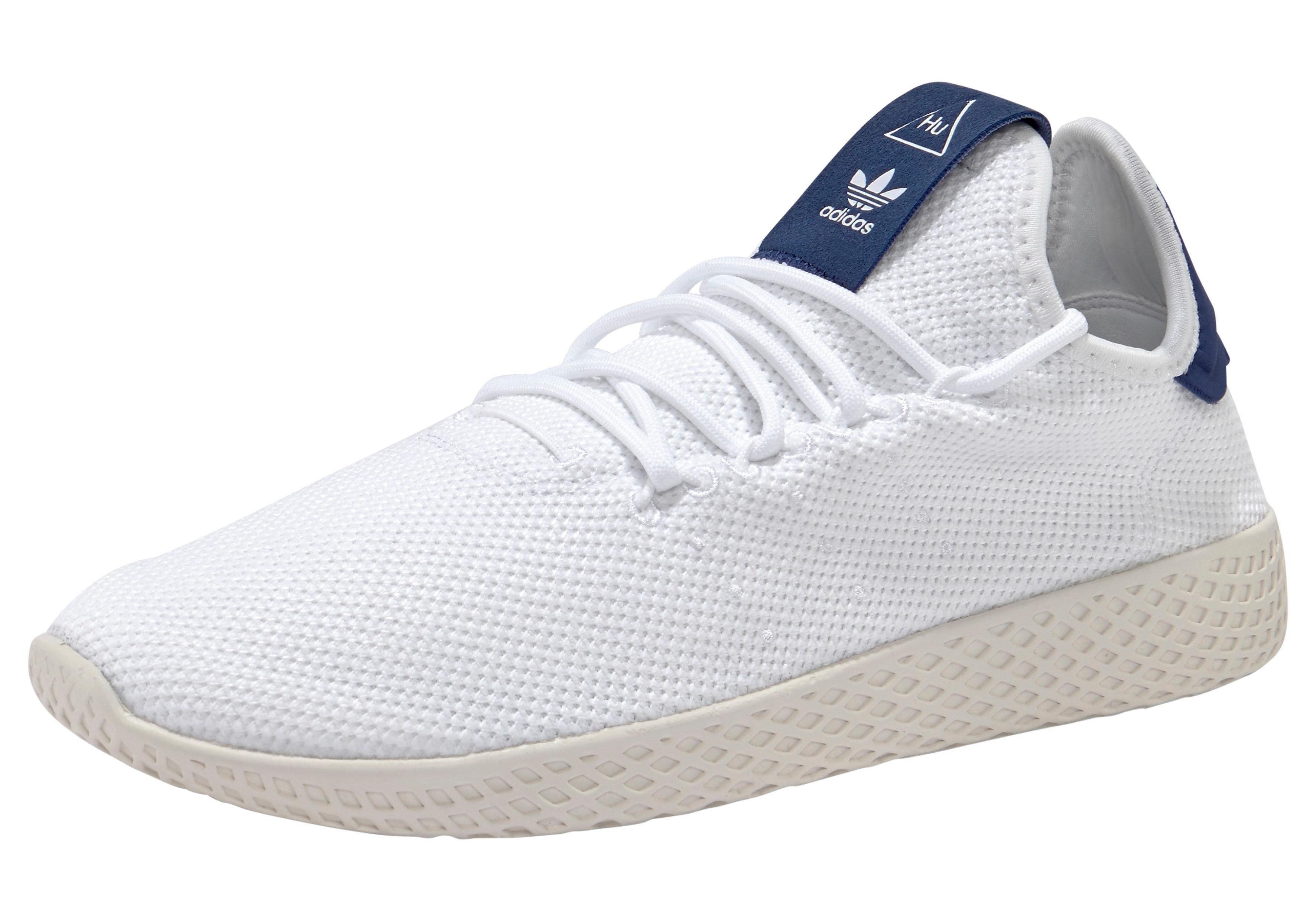 adidas Originals PW Tennis HU Damen Sneaker weiß