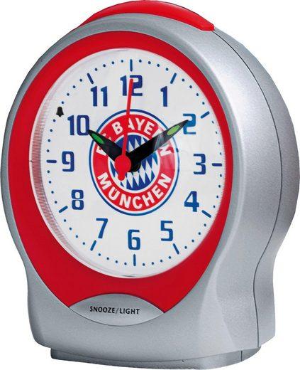 FC Bayern Kinderwecker »23284«