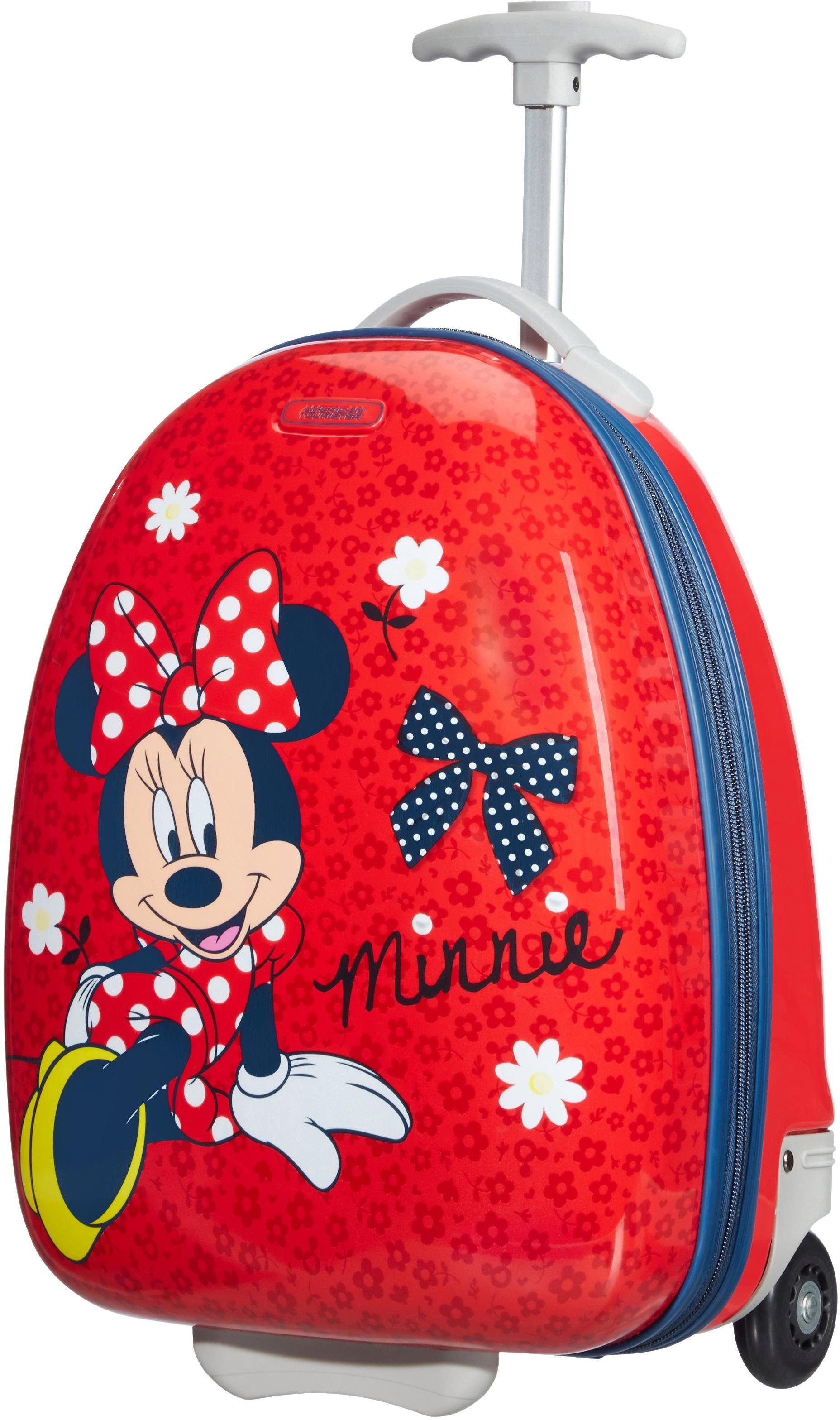 American Tourister Hartschalentrolley mit 2 Rollen, »New Wonder, 45 cm«
