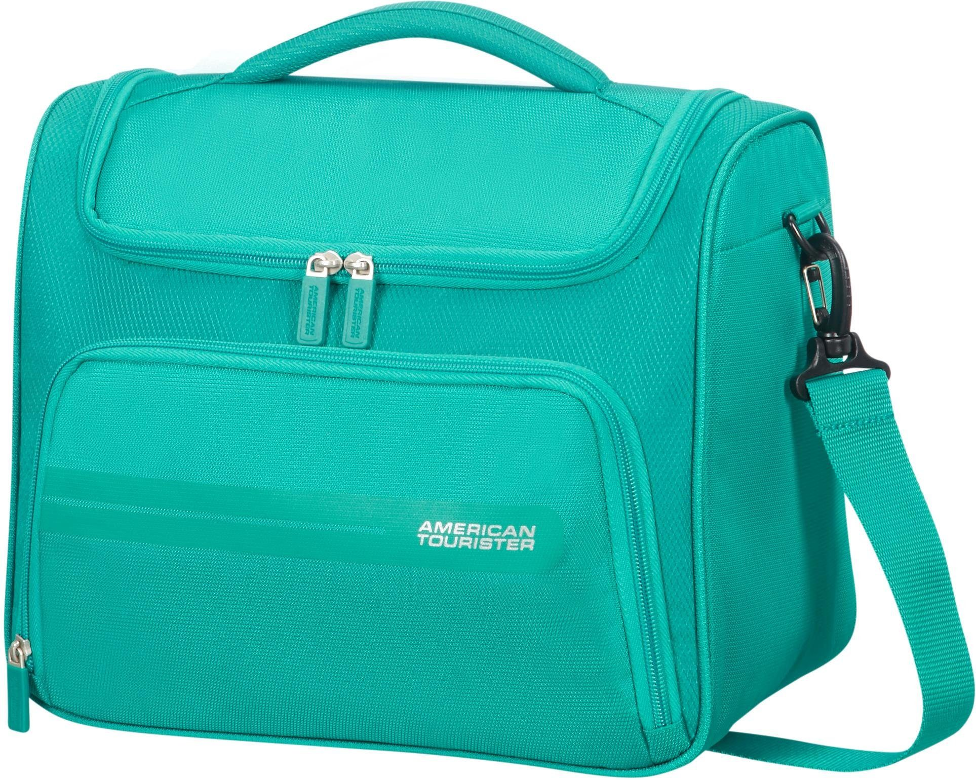 American Tourister Kulturtasche, »Summer Voyager, Peacock«