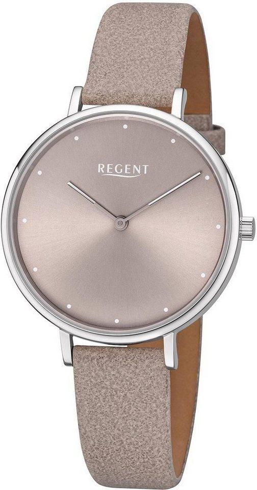 Damen Regent Quarzuhr »12111223«  | 04050597600752
