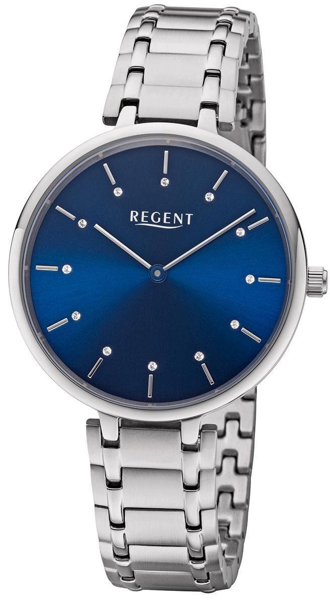 Regent Quarzuhr »12221065«