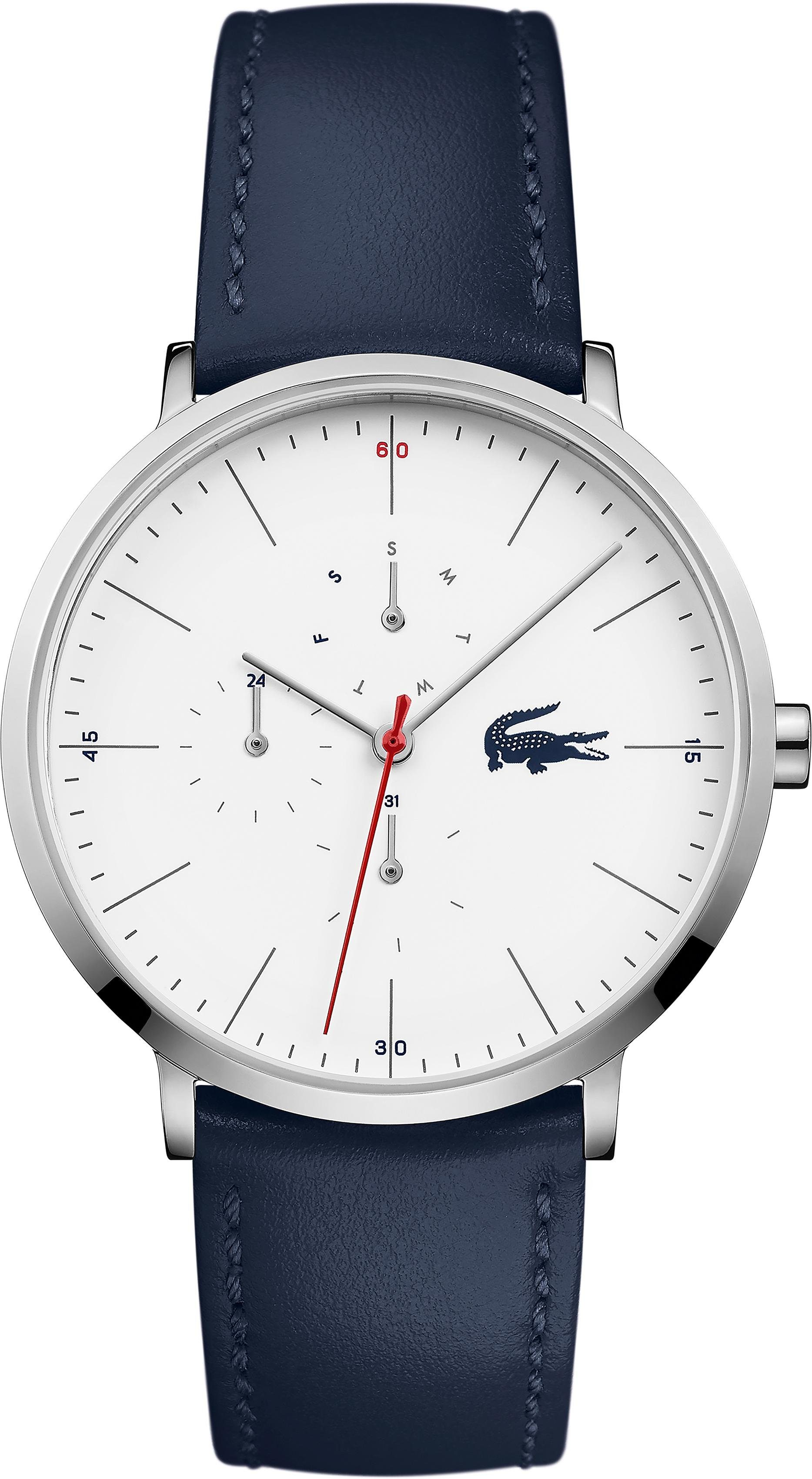 Lacoste Multifunktionsuhr »Moon, 2010975«