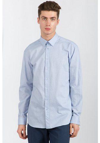 FINN FLARE Marškiniai su kuklus raštas