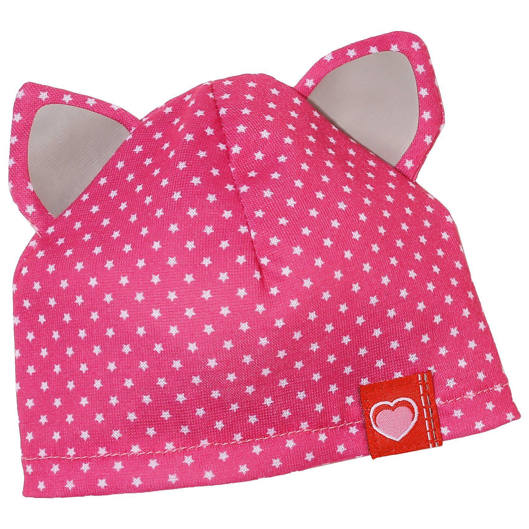 Zapf Creation® Dolly Moda Mütze Rosa
