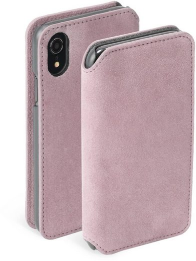 Krusell Handytasche »Broby 4 Card Book Case für iPhone XR«