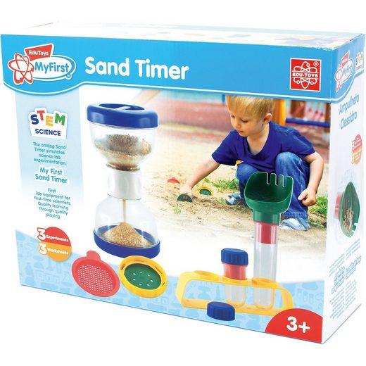 Edu-Toys Meine ersten Experimente - Sanduhr