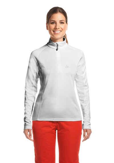 Maier Sports Langarmshirt »Vivien«