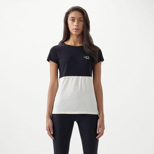 O'Neill T-Shirt »Colour block«