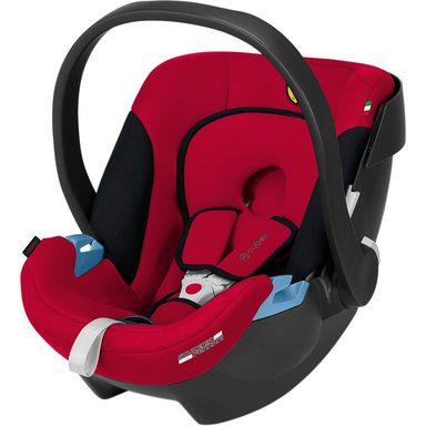 Cybex Babyschale Aton, Scuderia Ferrari, Racing Red