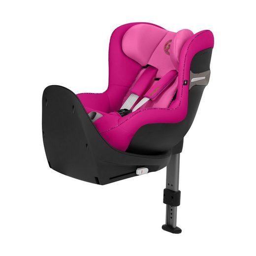 Cybex Auto-Kindersitz Sirona S i-Size, Gold-Line, Fancy Pink