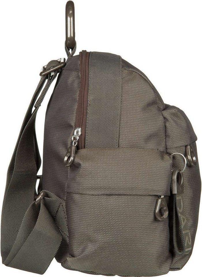 Mandarina Duck Rucksack / Daypack »MD20 Small Backpack QMTT1«